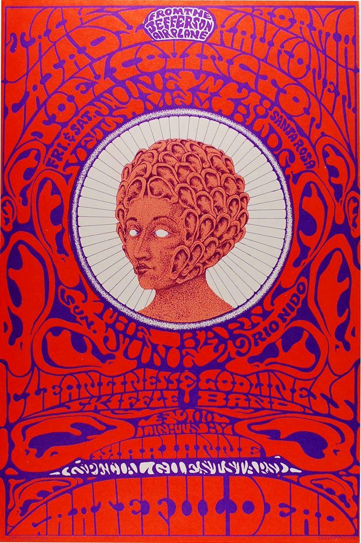 6/27-28/1969 ... Veterans Auditorium, Santa Rosa ... 6/29/1969 ....  The Barn, Rio Nido, California ..............................           artist ..... LEE CONKLIN