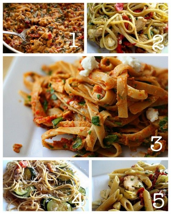 27 Quick, Easy Meals for Busy Moms