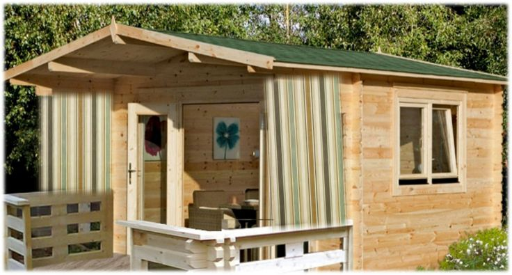 Glamping cabins in Cornwall - New cosy cabins available for holidays and short breaks  Our cosy cabins sleep up to four people (ideally 2 adults and 2 children) with a double bed and a set of bunk beds.  The cabins are built using solid pine logs with double glazed opening windows and lockable patio doors.  Fully insulated to keep you warm in those cooler months and cool in the warmer months.