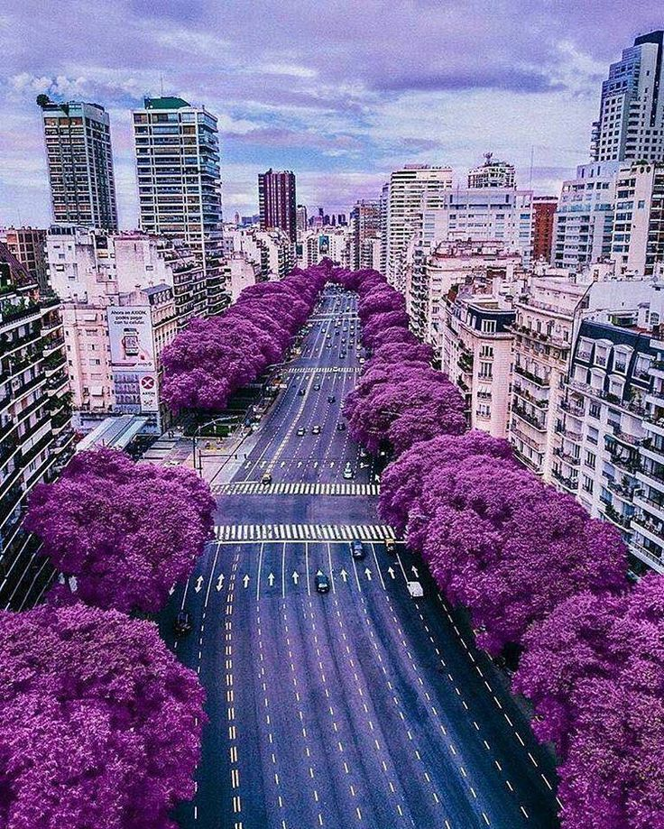 Imagen de Buenos Aires Argentina.