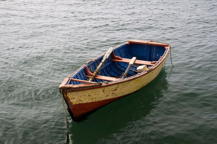 https://flic.kr/p/bMQRo6 | Bote de pesca