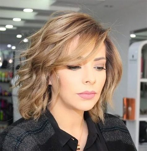 Hairstyles For Layered Hair