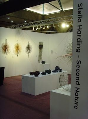 storylines: SECOND NATURE - gallery at the Knitting and Stitch...