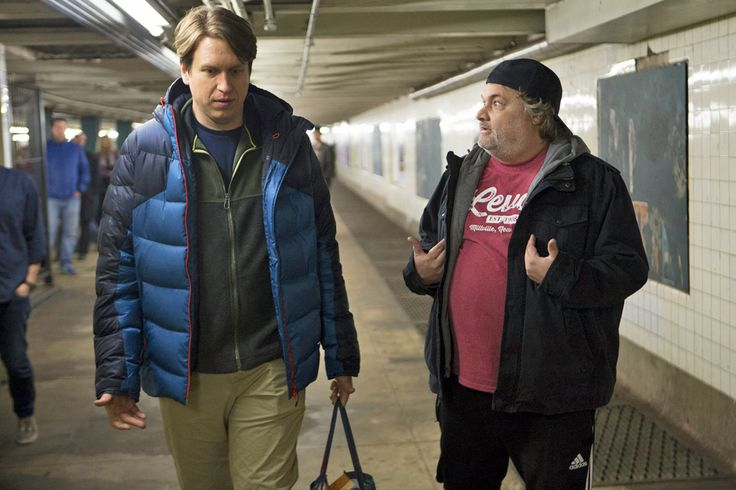 'Crashing' Star Artie Lange on Possible HBO Firing Over Drug Charges