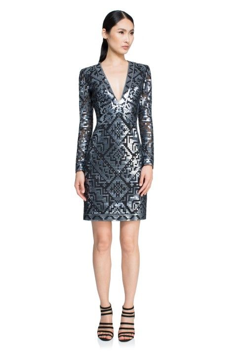 Mitzi Dress
