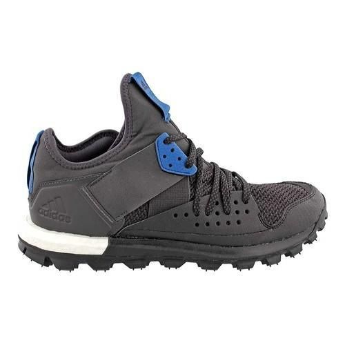 Men's adidas Response Trail Shoe /Utility /Core Blue