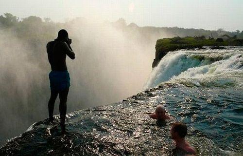 piscina do diabo africa - Pesquisa Google