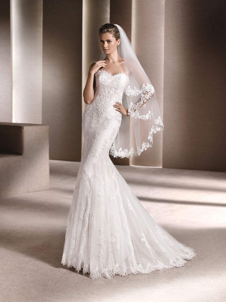 Superb Find La Sposa at Bellevue Bridal Boutique and Dolce Bleu