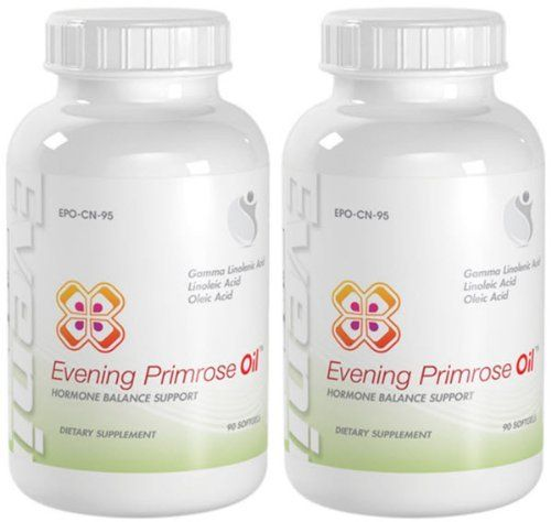 Primose oil and breast pain