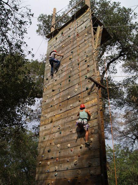 climbing walls outdoor | outdoor climbing wall | climbing ...