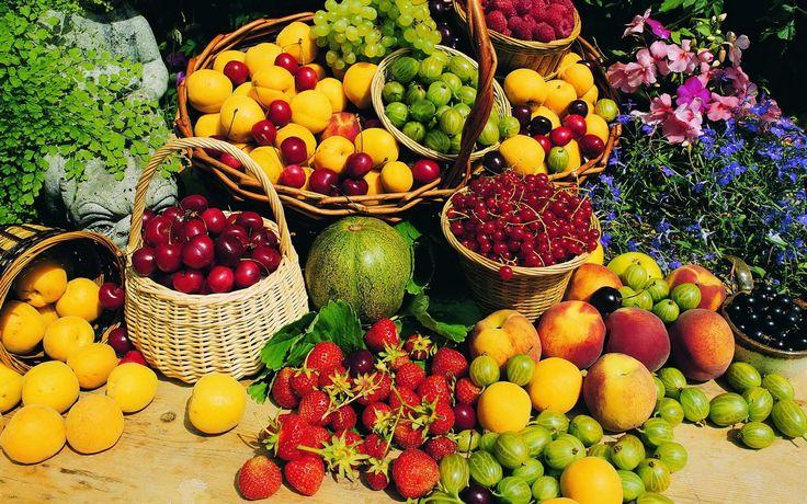 all fruit wallpaper hd resolution