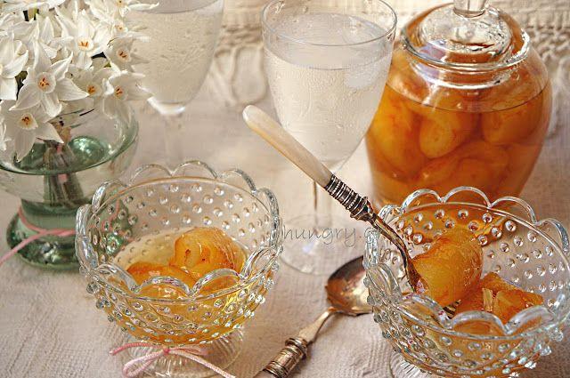 Greek Bergamot Spoon Sweet