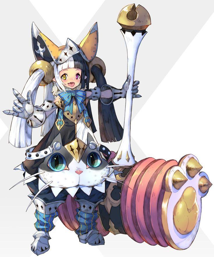 Chati Exos Heroes in 2020 Character design, Anime, Hero