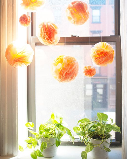 Best 25 Hanging Pom Poms Ideas That You Will Like On