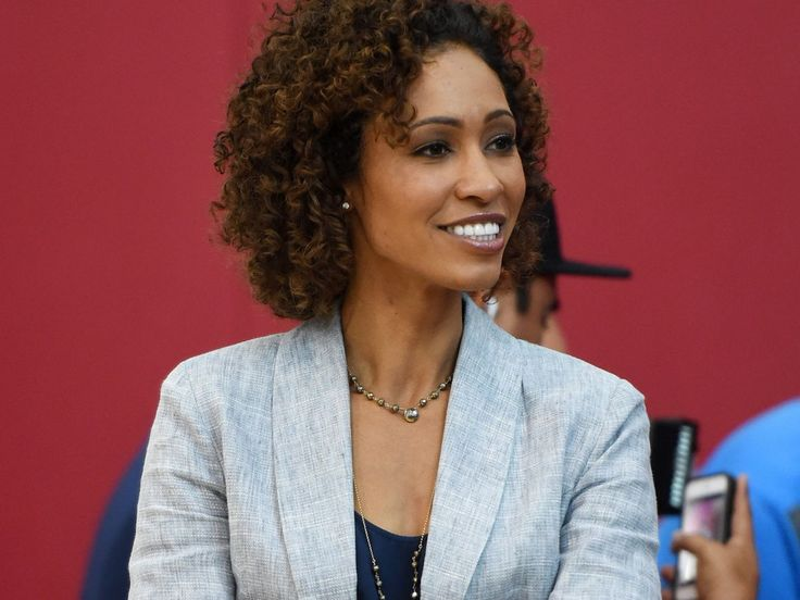 ESPNs Sage Steele Doesnt Care What You Think; She Knows Shes Right