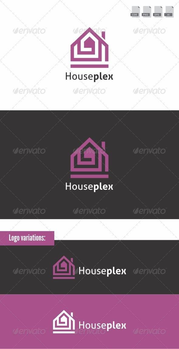 Houseplex GraphicRiver Houseplex is Multipurpose 20 logo