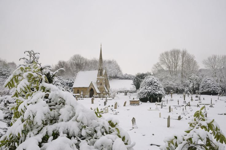 UK snow calculator: Are you going to have a White Christmas?