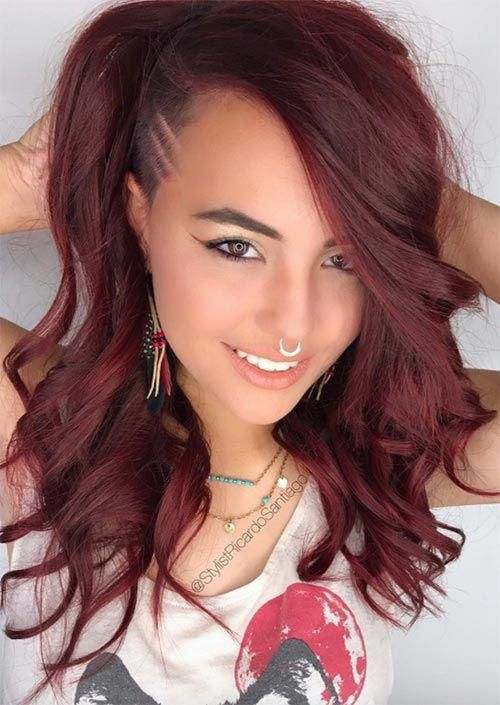 hairstyles for long straight hair  easy fancy updos for