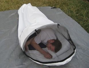 MilesGear - Uber Bivy - I have one of these and they are absolutely bombproof!