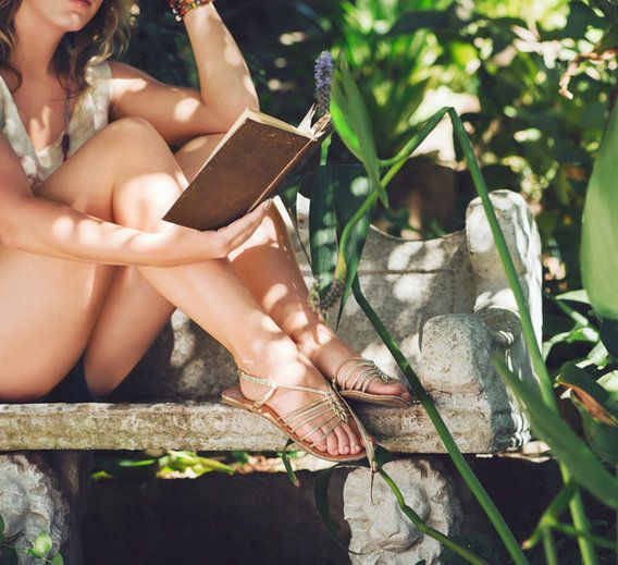 The top reads for conscious change! How many are on your shelf?