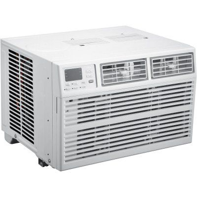 TCL Energy Star 18000 BTU 230V Window-Mounted Air Conditioner with Remote Control - TWAC-18CD/K8R2