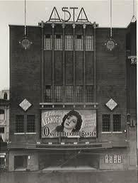 ASTA bioscoop, Den Haag
