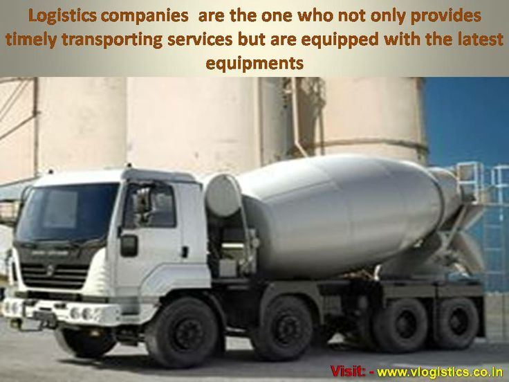 You can find a number of logistic companies in NCR that are punctual and have quite a reputable name for the service they offer. They not only give you the best service but also give you the benefit of tracking your package and getting updates that ensure your delivery. With the help of such new inventions it has become even more easier for people to do business all over the country without any trouble.