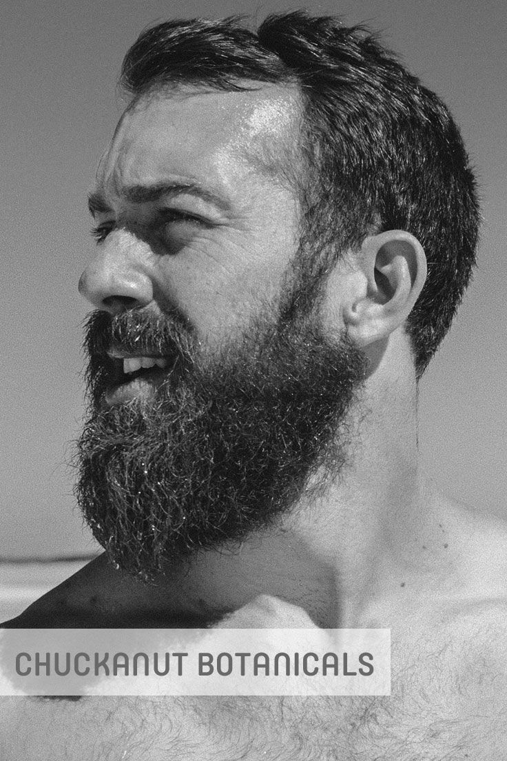 5 Tips to Growing a Great Beard