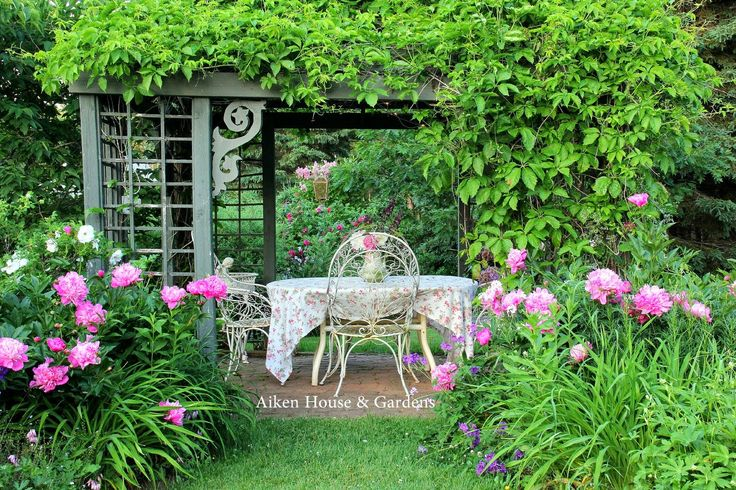 17 Best Images About Al Fresco On Pinterest Gardens