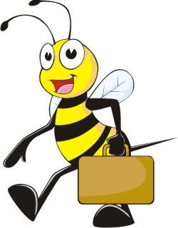 Worker Bee or Wannabee...Which Are You?  A few days ago, I was listening to a training call from one of my mentors, and one of the things she spoke about was worker bees vs wannabees. I've heard this topic many times in the past, but for...