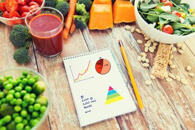 """A """"fordított diétázás"""", azaz a """"reverse dieting"""" alapjai"""