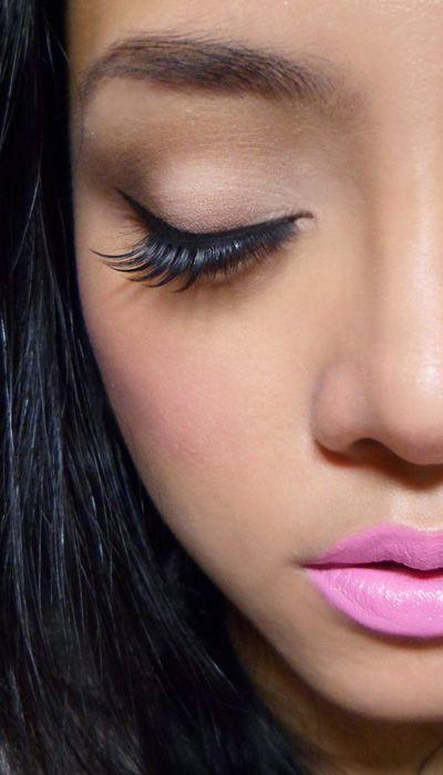 eyelashes  #