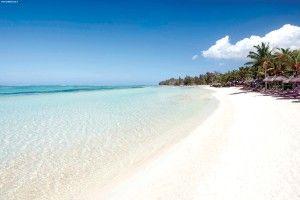 Mauritius di Press Tours spiaggia