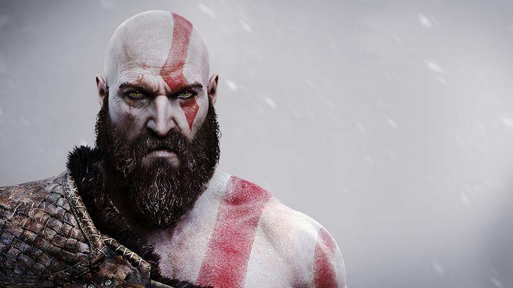god-of-war-kratos                                                                                                                                                      More
