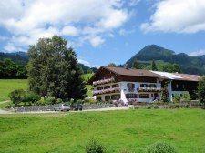 Haus Alpenblick - Ferienwohnung / Appartement - Obermaiselstein im Allgäu