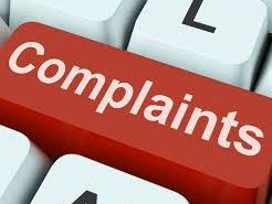 Complaint Resolution using the TACTICS method