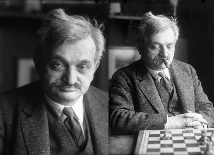 Emanuel Lasker Chessmasters Pinterest