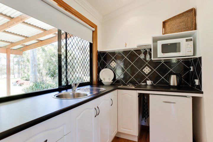Whispers Lakeside Cabins is the finest Motel in Kurwongbah, known for its affordable B&B Accommodation facility.