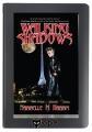 Walking Shadows  by Narelle M Harris  p/back & ebook