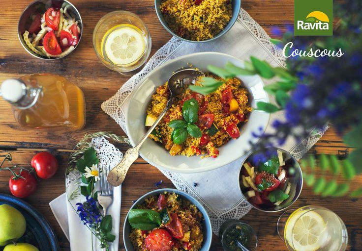 Vegetable couscous Ravita  http://www.ravita.sk/main.php?page=produkt&id=674