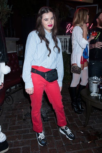 Miranda sings costume