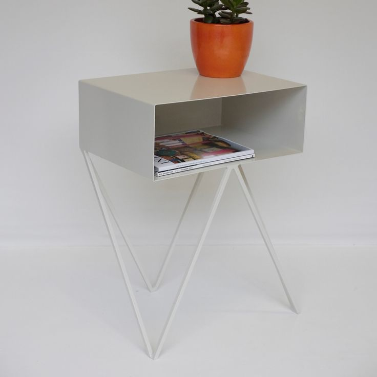 The Robot side table   a modern design made in solid steel  Made in Britain. Les 275 meilleures images du tableau  New   Modern British