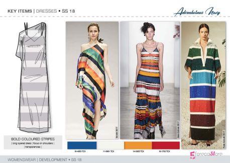 SS18 - Development - DRESSES