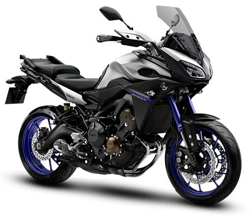 Mt09 Tracer  37.990.000