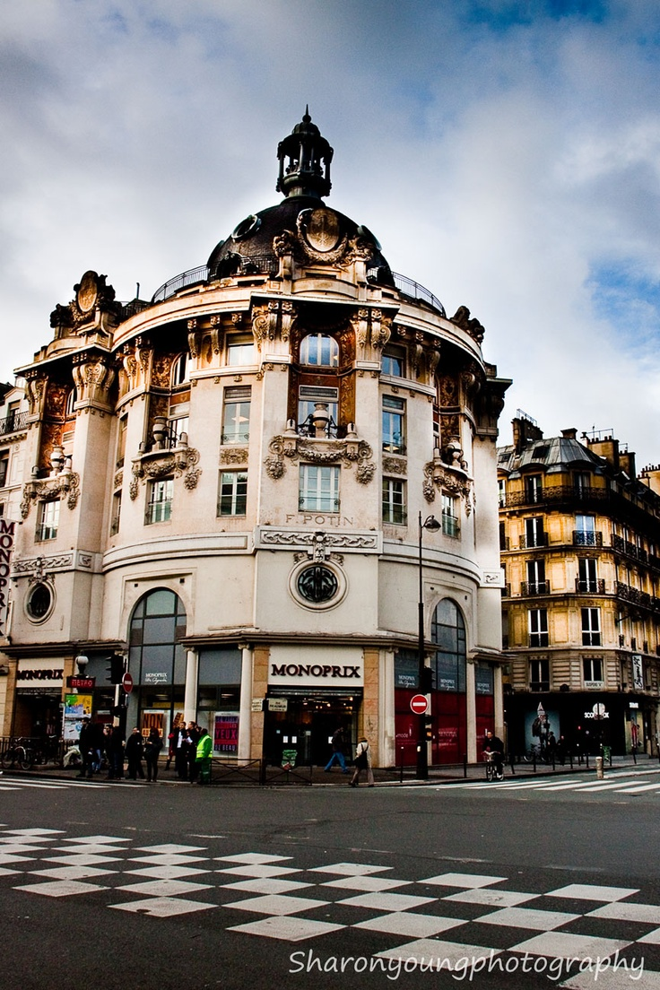 Wonderful Monoprix Rue Saint Antoine #8: Monoprix,