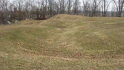 Battle of Fallen Timbers - Wikipedia, the free encyclopedia