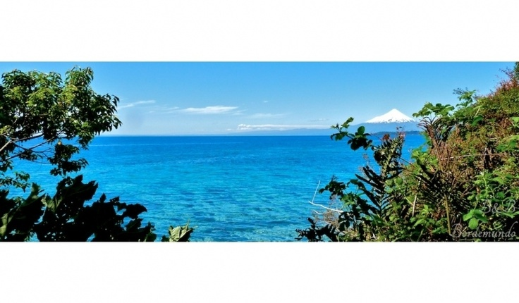 New entry: Cabanas in Puerto Varas (Chile)  http://www.book-a-break.com/en/properties/931,bordemundo-b-b/  Bordemundo is a four-hectare-estate at Camino a Ensenada in Puerto Varas. We offer our guests a huge land in its natural state. Our cabanas are located directly on the shoreline with lake view and its huge windows allow a stunning panorama on volcanos Osorno, Calbuco, Tronador and Puntiagudo…