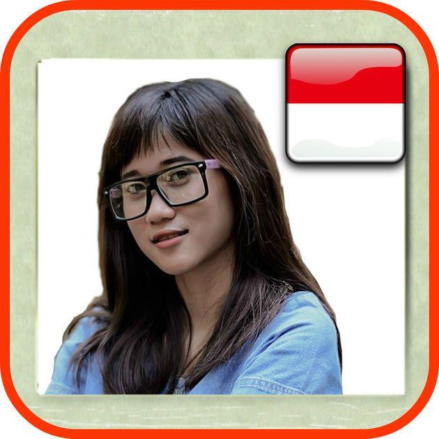 #NEW #iOS #APP Indonesia Independence Day Merdeka Photo Frames - Ryan Lim