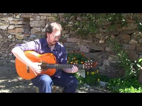 Víctor P. profesor de guitarra en Madrid
