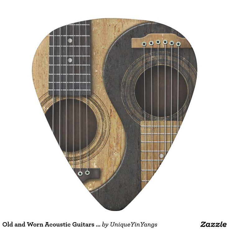 Selecciones de guitarra vintage personalizadas